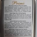 Extra Virgin Olive Oil Primo Fine Quality Cutrera