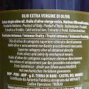 Olio Extra Vergine di Oliva DOP Terra di Bari