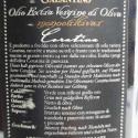 Olio Extra Vergine di Oliva Monocultivar Coratina