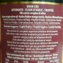 Wooden box Extra Virgin Olive Oil Gran Cru Galantino