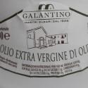 """Orcio in Ceramica Artigianale """"Angel"""" con Olio Extra Vergine di Oliva"""
