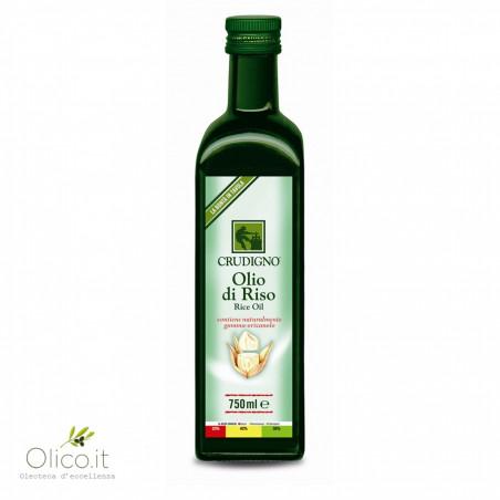 Olio di Riso 750 ml
