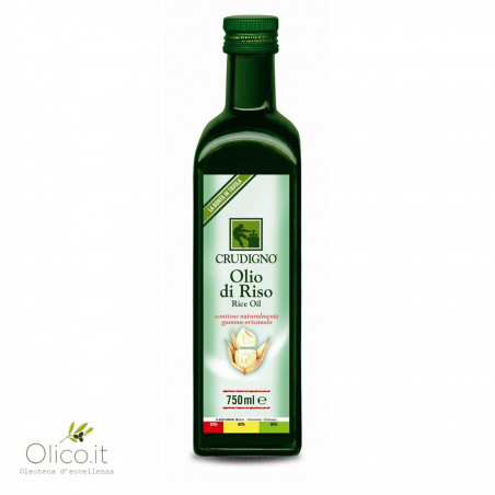 Rice Oil 750 ml