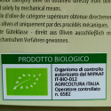 Olio Extra Vergine di Oliva Biologico Galantino