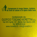 Olio Extra Vergine di Oliva San Savino