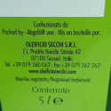 Fruity Extra Virgin Olive Oil Sardegna