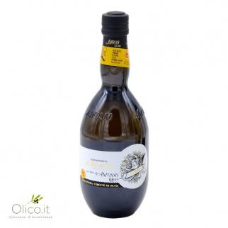 Olio Extra Vergine di Oliva DOP Riviera Ligure dei Fiori 500 ml