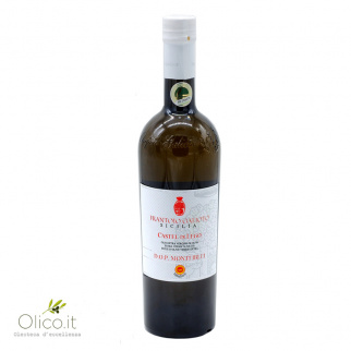 Huile d'Olive Extra Vierge Castel di Lego AOP Monti Iblei