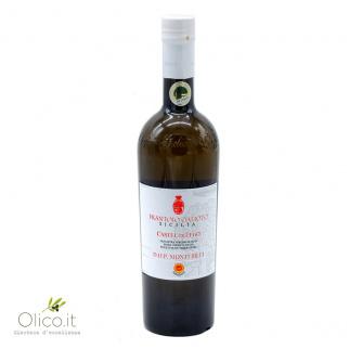 Extra Virgin Olive Oil Castel di Lego PDO Monti Iblei