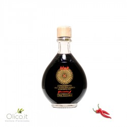 Hot Balsamic Condiment Due Vittorie