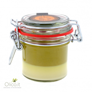 Double flavour Pistachio and Almond spread 100 gr