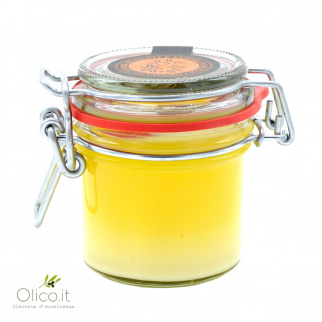 Double Flavour Orange and Lemon spread 100 gr