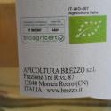Miel d'Acacia Biologique