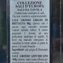 Collezione Sapore di Sale - I Sali d'Europa
