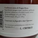 Confiture Extra de Prunes Rouges