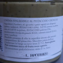 Crema al Pistacchio Crunchy