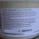 Crema alla Mandorla
