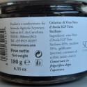 Gelatina di Vino Nero d'Avola