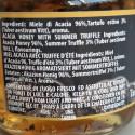 Miel d'Acacia avec truffe