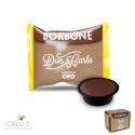 100 GOLD Blend Capsules Borbone Compatible Lavazza A Modo Mio*