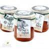 Les Trois Sauces ragoût Lombardi: Lièvre Sanglier et Canard 180 gr x 3
