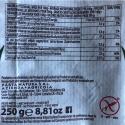 Trois Pâtes Sans Gluten aux Légumes: Poist, Lentilles Rouges, Multilégumes 250 gr x 3