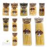Family Pack Pasta de Gragnano  IGP - 500 gr x 10
