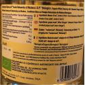 Bis Vinaigre Balsamique Biologique ReModena: Condiment Blanc et Classique Modena PGI 250 ml x 2