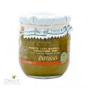 Pesto avec Basilic Génois AOP sans ail