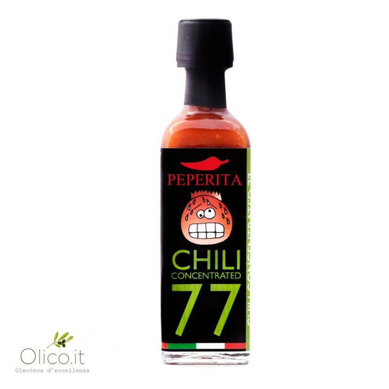 Chili concentrated 77