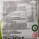 Ditali senza glutine con farina di Multi legumi
