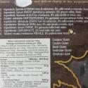 Pâtes au Café Kimbo - Paccheri Rigati