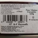 La Caccavella -  Pâtes de Gragnano IGP
