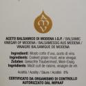 Balsamic Vinegar of Modena PGI Goccia Oro