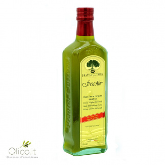 Extra Virgin Olive Oil Novello Frescolio Cutrera 500ml