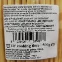 Gragnano PGI Long Pasta Set - Bucatini, Linguine, Spaghetti, Ziti
