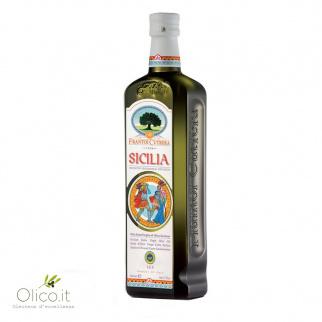 Huile d'Olive Extra Vierge IGP Sicilia 500 ml