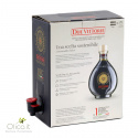 Acetaia di Famiglia Due Vittorie: Balsamic Vinegar of Modena PGI Oro with Oak barrel 3 lt