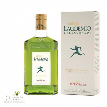 Aceite de oliva virgen extra Laudemio Frescobaldi 500 ml
