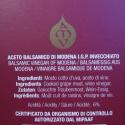 Vinaigre Balsamique de Modena IGP