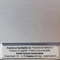 Vinaigre Balsamique Traditionnel AOP Affiné 12 ans Acetomodena