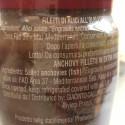 Filets d'anchois à l'huile d'olive Extra Vierge