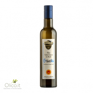 Huile d'Olive Extra Vierge Garda AOP 500 ml