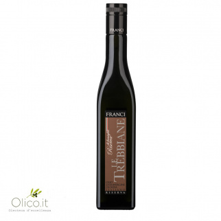 Olio Extra Vergine di Oliva Riserva Le Trebbiane 500 ml