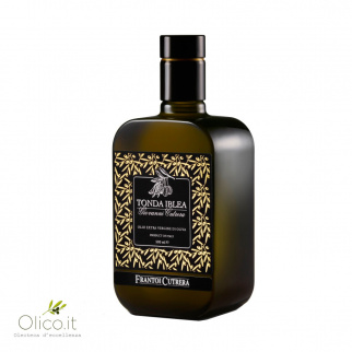Extra Virgin Olive Oil Primo Fine Quality Cutrera uit Sicilië