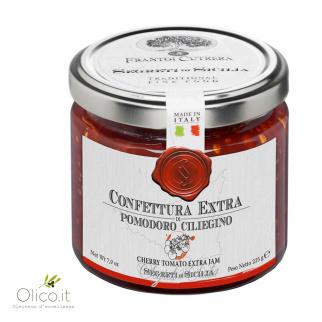 Cherry Tomato Extra Jam 225 gr