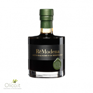 Balsamic Vinegar of Modena PGI Green Seal