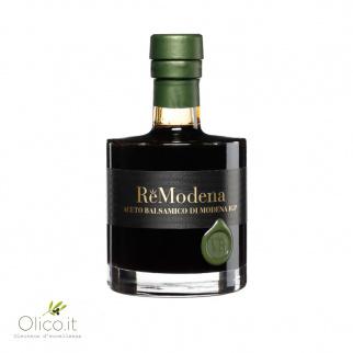 Vinaigre Balsamique de Modena IGP Sigillo Verde 250 ml