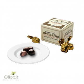 Chocolates with Balsamic Vinegar of Modena 250 gr