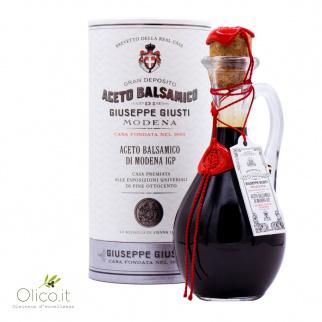 Balsamic Vinegar of Modena PGI 1 Silver Medal Amphora 250 ml